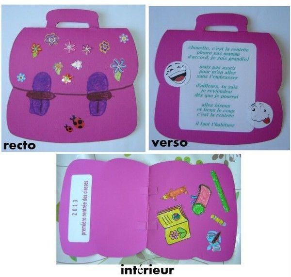 Rentree des classes page 2 - Decoration des classes pour la rentree scolaire ...