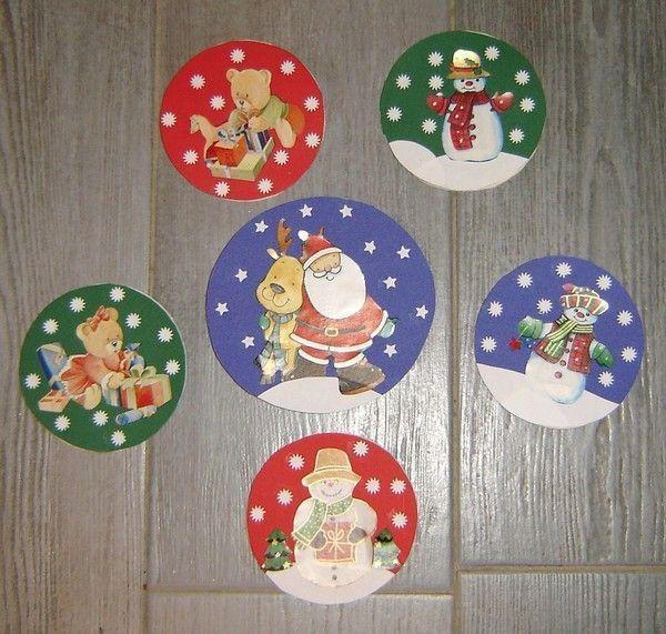 Decoration De Noel Pour Moyenne Section