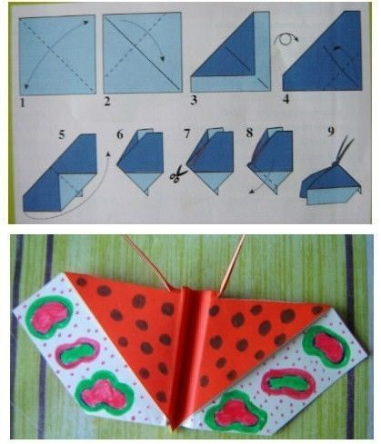 papillon pic-fleur