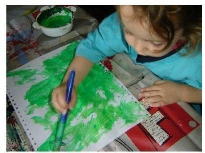 peinture libre