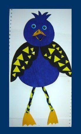 corbeau (fin)