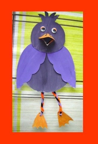 corbeau 2 (fin)