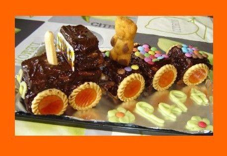 gâteau anniversaire (fin)