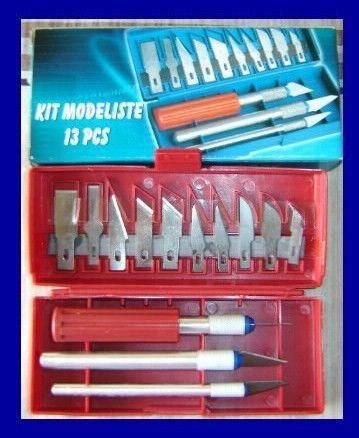 boite cutters