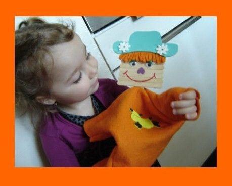 petite marionnette
